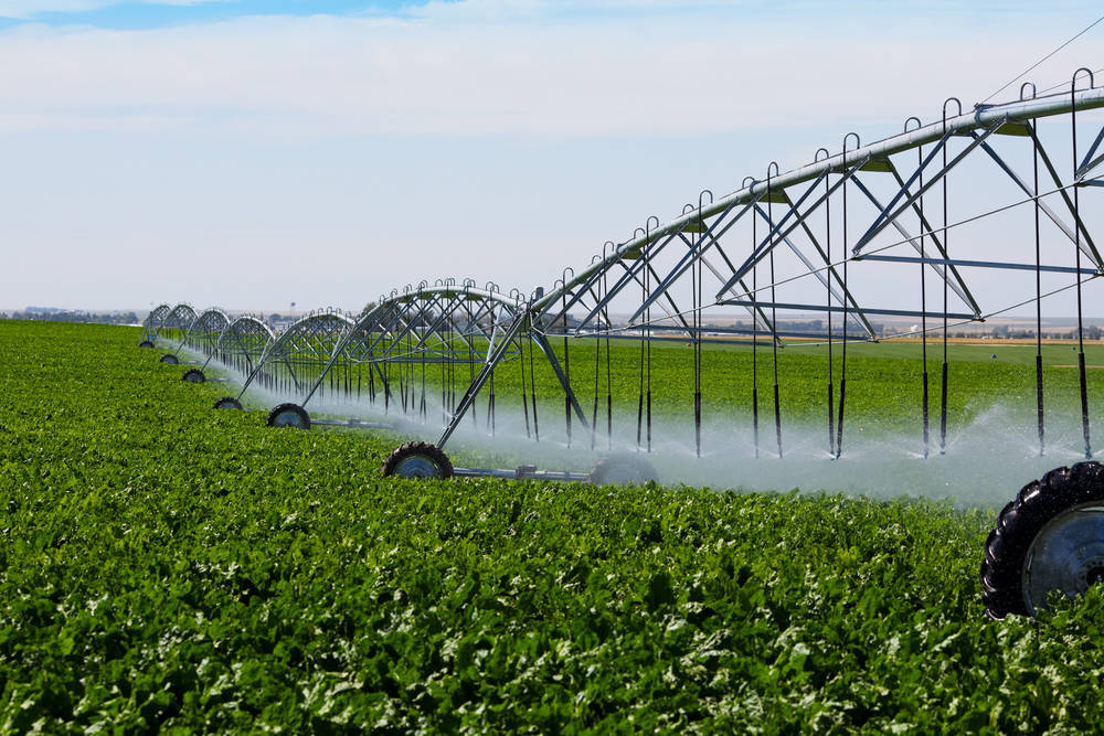 Image result for pictures irrigators